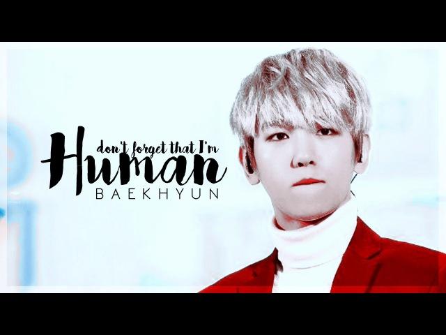 I'll show you ✗ Baekhyun
