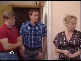 Возвращение Мухтара: сезон 8, серия 34: Семейные узы