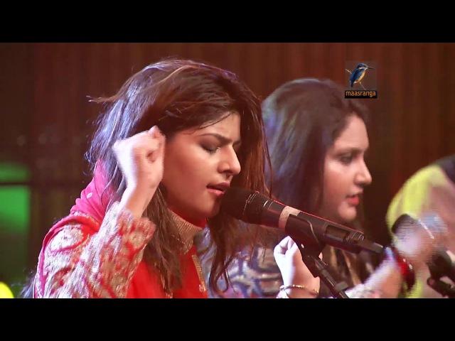 Nooran Sisters_Dama Dam Mast Kalandar