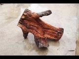 Break dancing log