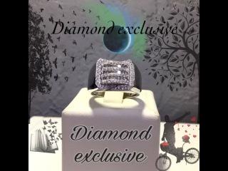 Большое спасибо Вам за лайки ❤️и за, то что Вы с нами 🌹Представляем кольцо из белого золота с бриллиантами ! Благородные перелив