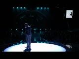Justin Timberlake - My love ( solo dance )