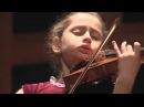 Violinista israelense Masha Marshon Espetacular