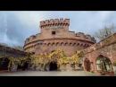 Потрясающей красоты видео о Калининграде