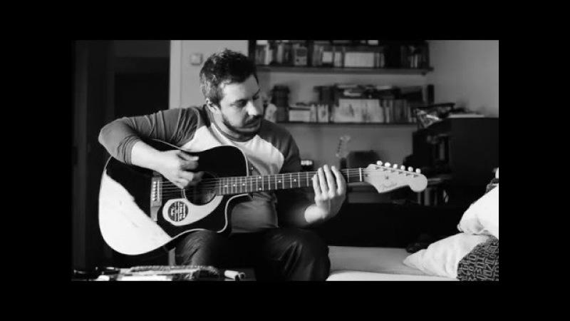 Fender sonoran bk thinline test