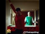 Instagram post by T2 Trainspotting  Mar 23, 2017 at 1124pm UTC