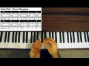 Planning Your Improvisation - Chord Mapping and Common Scales