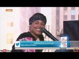 Alicia Keys - You Dont Know My Name | LIVE Today Show 2016 September 02