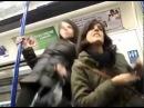 Metroda cinsel davranış deneyi