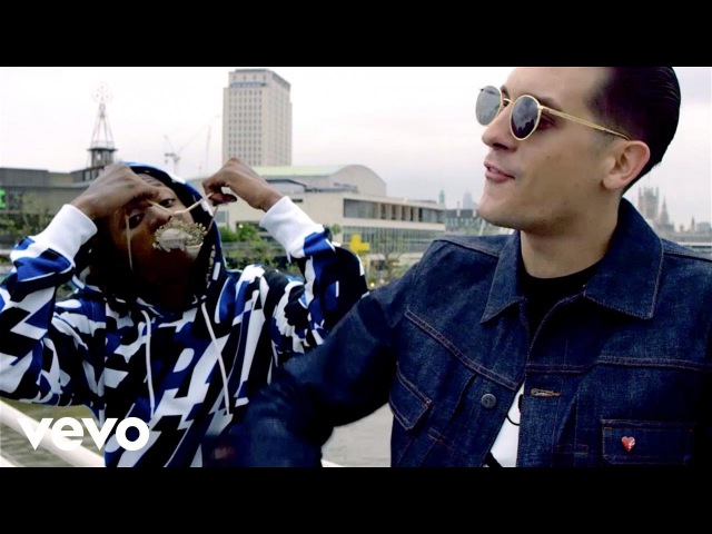 Nef The Pharaoh feat. G-Eazy E-40 - Born Leader