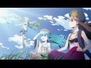 Divine Gate / Божественные Врата - 3 серия [озв.FaSt Milirina]