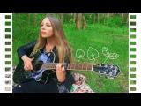 Joan Osborne - One Of Us (guitar cover) | proserpine