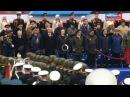 Парад Победы Онлайн трансляция 9 Мая 2017 на красной площади МОСКВА