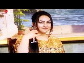 Arzu Berdeli & Asiq Mubariz klip 2017( omur yoldasim) Operator Emin Azeri