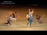 Kimin Kim: Mariinsky Ballet Principal!!