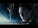 Локи против Хеймдалля. Прибытие Разрушителя на Землю. Тор.