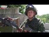 Киев вновь сорвал разведение сил у Станицы Луганской