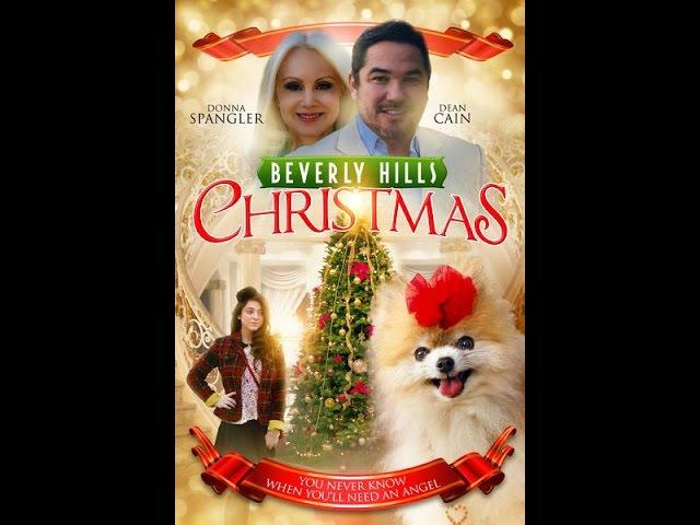 Рождество в Беверли-Хиллз 2015 трейлер