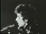 Bob Dylan - Don't Think Twice It's Alright Live 1965