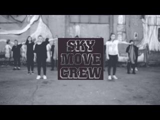 SKY MOVE : HIP-HOP DISH (2017)