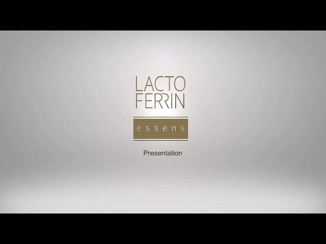 ESSENS Lactoferrin