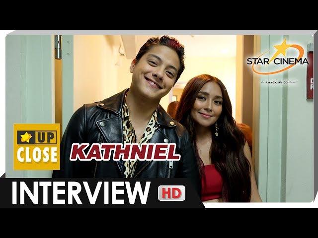 Unfiltered KathNiel talks about their 'La Luna Sangre' look Daniel's abs