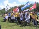 В Марий Эл завершился Всероссийский слет марийской молодежи