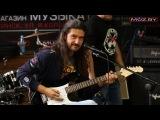 Обзор электрогитары Yamaha Pacifica 012 от Виктора Смольского