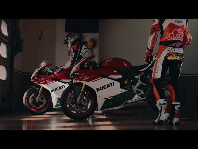 Ducati | 1299 Panigale R Final Edition - When the end tells the whole story