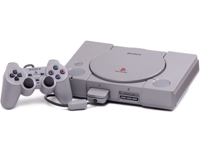 All Playstation Games - Every PS1 PSX PSone Game In One Video