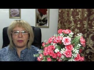 Ирина Киприянова  Декорируем и расписываем раму для зеркала в технике one stroke