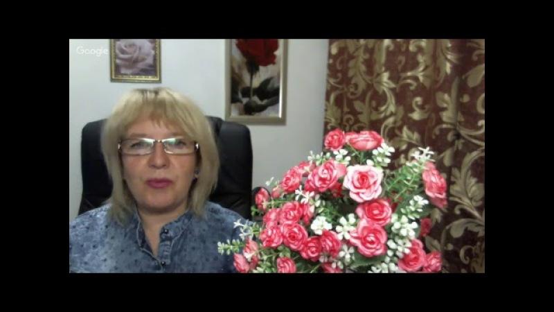 Ирина Киприянова