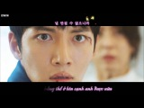 Vietsub+Kara Today (The K2 OST) - Kim Bo Hyung (SPICA)