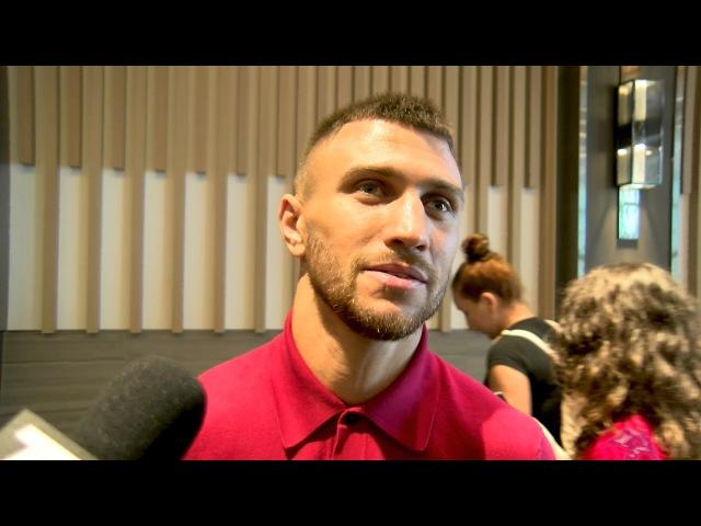 P4p boxing champ vasyl lomachenko EsNews Boxing
