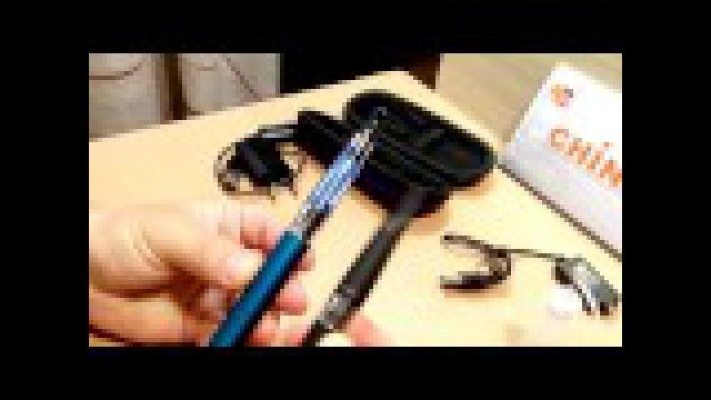 Электронная сигарета eGo CE4 (Aliexpress) Товары из Китая