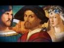Загадочные преступления средневековья / 6 cерия Хуан Борджиа. Смерть в династии