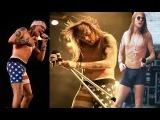 Guns N' Roses - Hard N Heavy 13 - 1991 - Rio de Janeiro - Documentary
