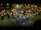 Riccardo Fogli , Maurizio Fabrizio( композитор) , Каtia  Astarita