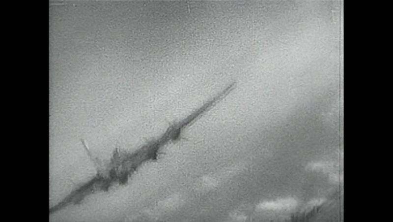 Охотники в небе: Истребители асы Второй мировой (12/13) - Победа на Тихом океане