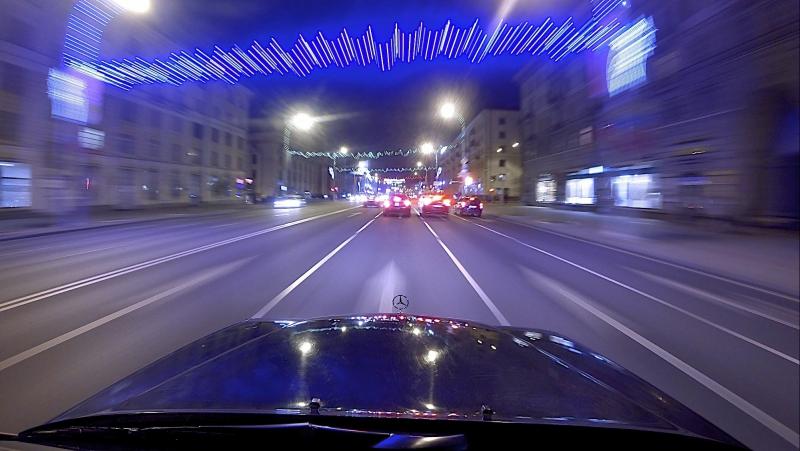 W124 E300TD Minsk city 03/06/2015