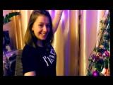 Алина Кукушкина - Маша и Медведь оригинальный голос