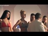 Модели на кастинге в сериале Столица греха Успех любой ценой, 2010, Ольга Субботина - Серия 3