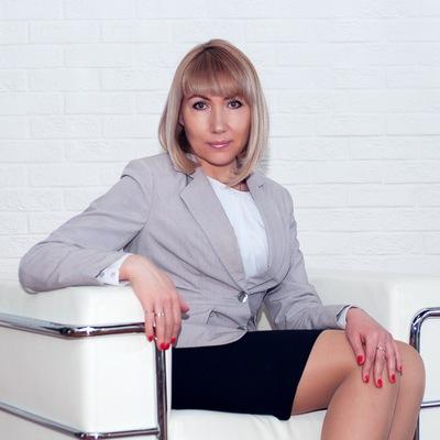 Эльвира Данилова