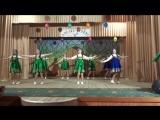 "Танец ""Василек""MAH02339"