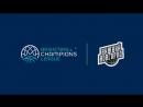 Жеребьевка квалификации Лиги чемпионов ФИБА