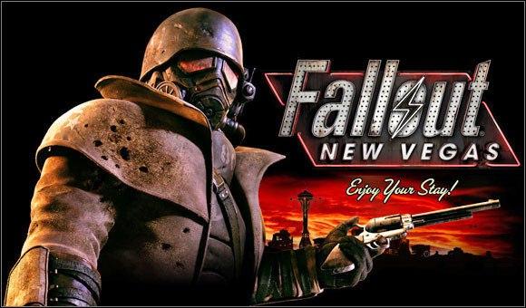 Fallout New Vegas 6 лет