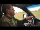 Внедорожный тест-драйв. Chevrolet Tahoe vs Cadillac Escalade