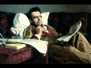 Херувимская песнь. М.И. ГЛИНКА. Библейский сюжет