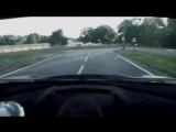 Великолепные трюки на гоночном авто
