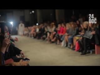 Алекс джеймс: быстрая мода / alex james: slowing down fast fashion (2016)